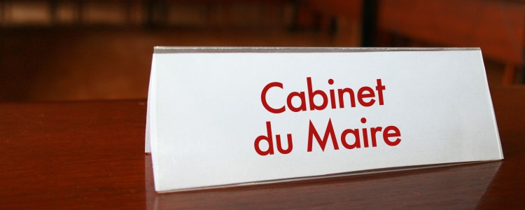 Cabinet du maire site officiel de la ville du taillan m doc - Cabinet du ministre de l interieur ...
