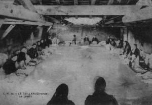 Archives du Taillan-Médoc