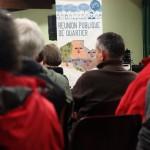 Réunion publique du quartier Germignan nov 2018