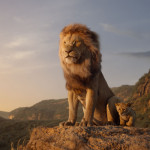 THE LION KING - Featuring the voices of James Earl Jones as Mufasa, and JD McCrary as Young Simba, Disney's